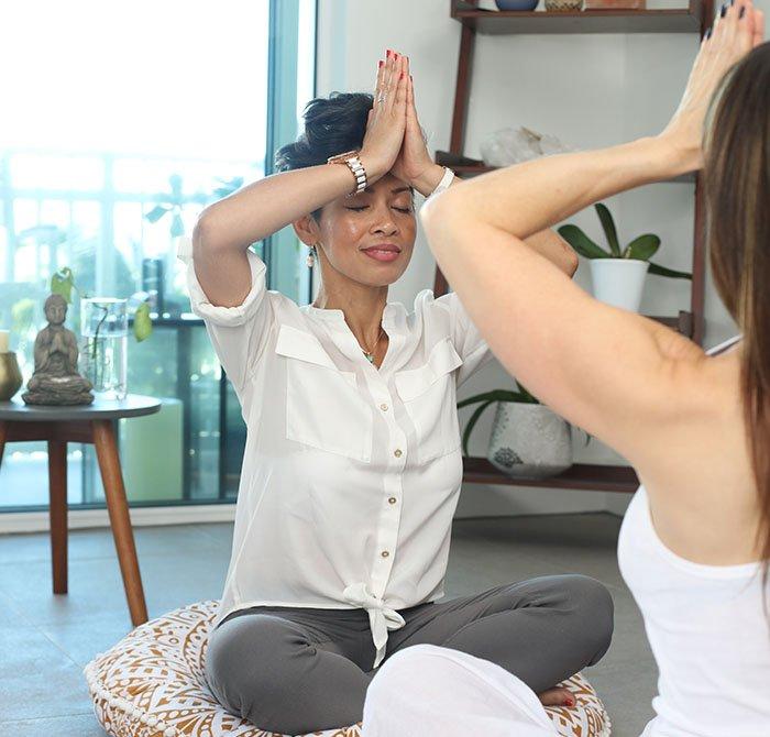 Elev8Life Yoga and Meditation