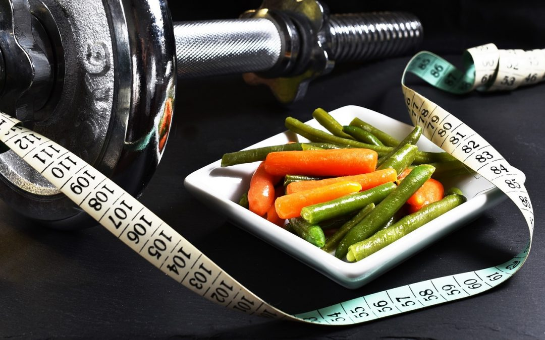 The 80/20 Rule For Weight Loss